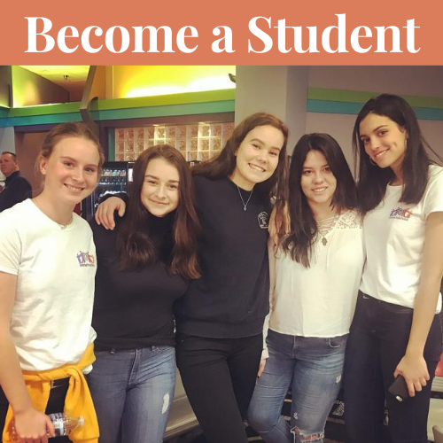 Become a Student